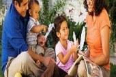 7 مفاتيح للسعادة العائلية
