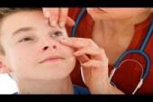 فقر الدم بنقص الحديد عند الأطفال