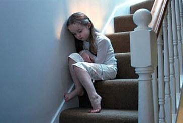 الحرمان العاطفي لدى الاطفال