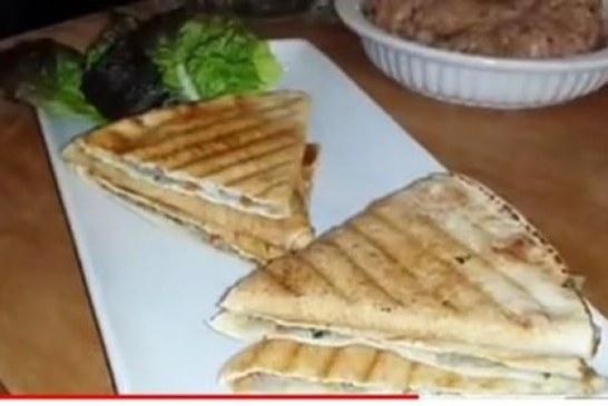 أسرع وأسهل أكلة (المارينا السورية) تقديم: عبير شحود