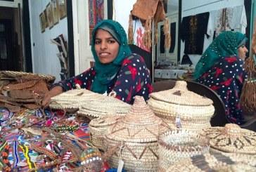معرض للمنتجات والاعمال السورية وغيرها بمناسبة عيد اﻻم