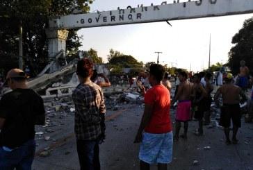 الفلبين تستيقظ على زلزال جديد بلغت شدته 6.5 درجة