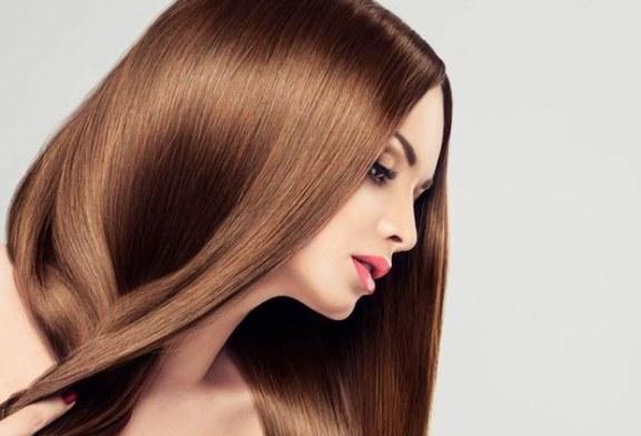 نصائح هامة للحصول على شعر صحي