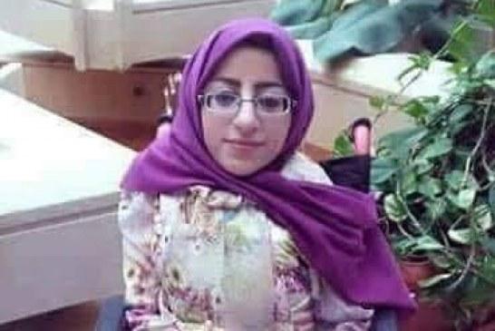 منارة اليوم سهام الهادي عبد السلام اصلاك من ليبيا