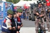 محكمة أوروبية تطلب توضيحاً من أنقرة حول سجن 546 قاضياً