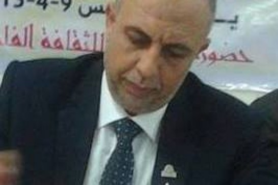 قَّرحٌ تّتّلُوهُ قُّروُحْ بقلم جمال عبد الناصر ابو نحل