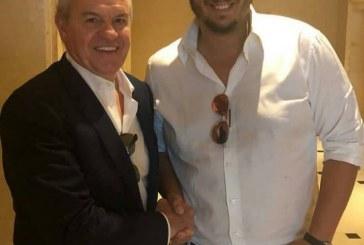 السبب الحقيقى في عدم مغادرة عمرو وردة معسكر المنتخب