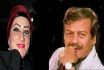 أكذوبة زواج ابراهيم خان و سهير رمزي