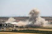 مرصد حقوقي: إسرائيل تقتل 15 شخصا في سوريا