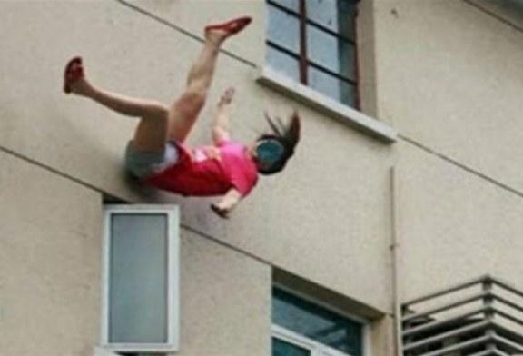 جريمة مروعة.. ربة منزل تلقى ضرتها من الطابق الخامس بمصر المزيد على دنيا الوطن