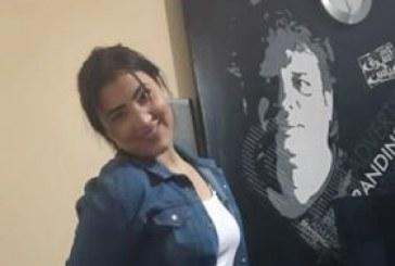 سهام تستعد لتصوير تخسرني بالقاهرة