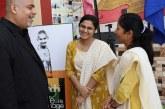 غاندي يزور الإمام الشافعي احتفال كبير بمدرسة الإمام الشافعي الابتدائية ١٥٠ سنة علي ميلاد المهاتما غاندي