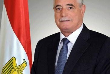 محافظ جنوب سيناء يصدق علي زيادة اجر العامل من 30 جنيها الي 50 جنيها يوميا