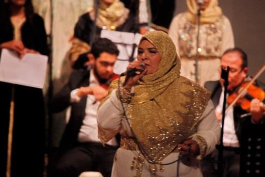 أقيم يوم 9 نوفمبر مهرجان الرسالة للأغنية العربية و الروحية في دورته الثانية متزامنا مع ذكرى المسيرة الخضراء و عيد المولد النبوي