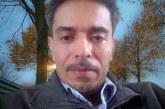 مختارات من قصائد الشاعر: وائل الطشي من اليمن