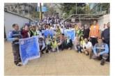أنضم لحملة《كلين شورز》٢٠٠ متطوع إفريقي  احتفالا باليوم العالمي للتطوع