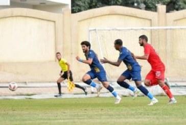 إشادة بالحكم محمد مجدى سليمان حامل الراية في مباراة كوكاكولا × سيراميكا