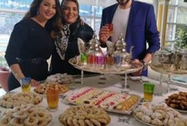 الشاى المغربي وفوائده