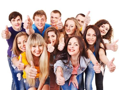 حلول مشكلة الصداقة بين الجنسين عند الشباب