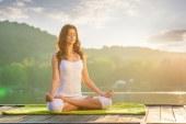 هل يمكن ان تؤثر اليوغا على عقيدتك الدينية ؟