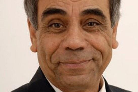 الدكتور صلاح عرفة