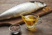 السمك وسرطان الثدي