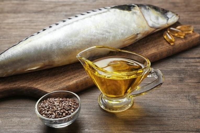 أهمية السمك