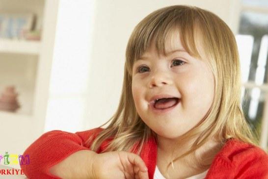 من مشكلات الأطفال ذوي الاعاقة الذهنية
