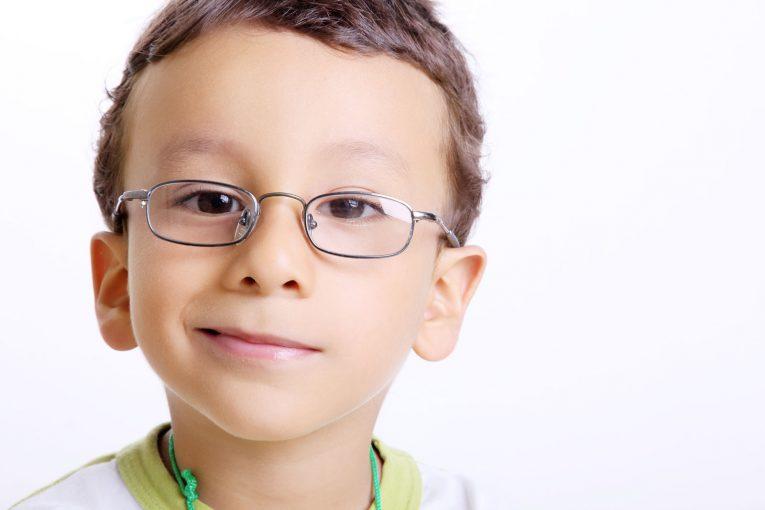 ارشادات وقاية العين عند الأطفال