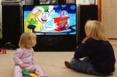 تأثير التلفزيون على الأطفال