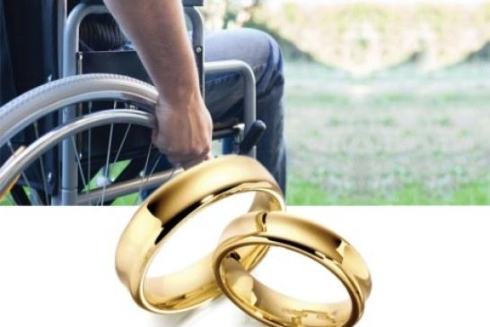 الزواج من المعوق هل هو حاجة أم قناعة