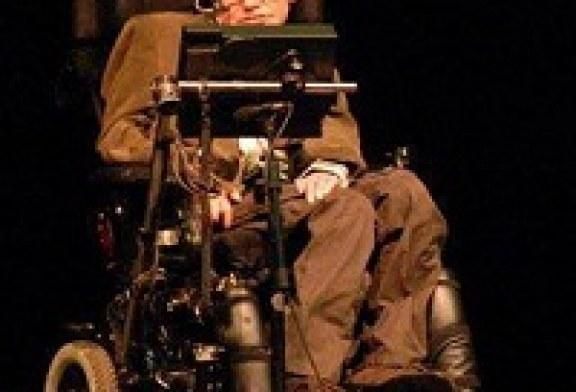 Stephen Hawking ستيفن هوكينغ