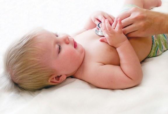 التشوهات الولادية اسبابها و طرق معالجتها