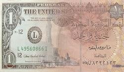 مصر.. ماذا تحمل الأيام المقبلة لسعر الجنيه مقابل الدولار؟