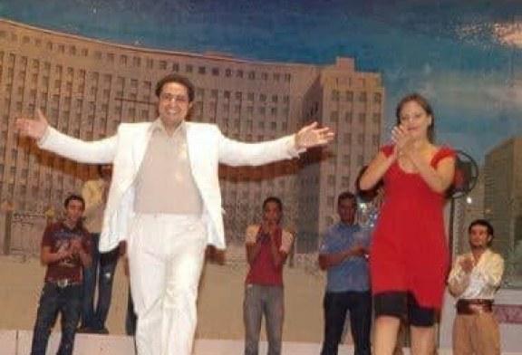 ناصرعبدالحفيظ سيرة حب محطة نجاح جديدة للمسرح المصري