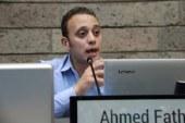 بالصور <شباب بتحب مصر>تستعرض إنجازاتها في اجتماع الجمعية العامة للأمم المتحدة للبيئة
