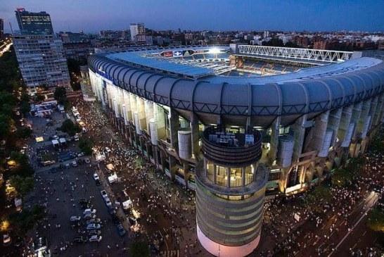 ريال مدريد يطلب: أول 3 مباريات بالليغا خارج سانتياغو برنابيو
