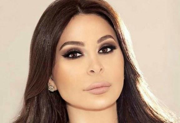 """إليسا تجدد تصريحاتها عن اللاجئين السوريين: """"لبنان يعاني أزمة اقتصادية ومنو قادر يتحمل"""""""