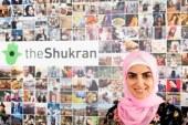 سناء فرياط تؤسس theShukran الموقع الاجتماعي الذي يحتل الصدارة