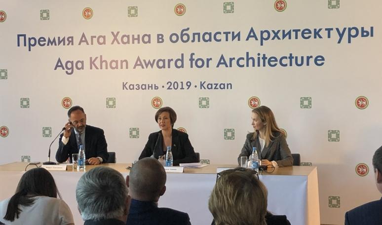 إعلان الفائزين بجائزة الأغا خان للعمارة لدورة عام 2019