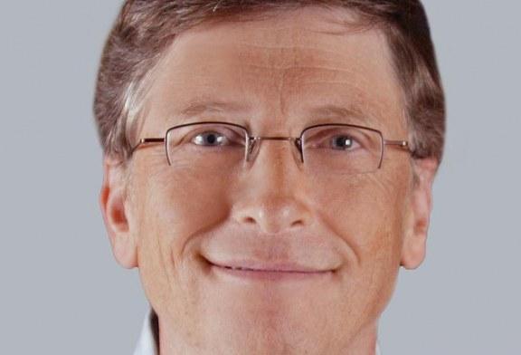 هكذا نجح بيل غيتس في جمع 116 مليار دولار