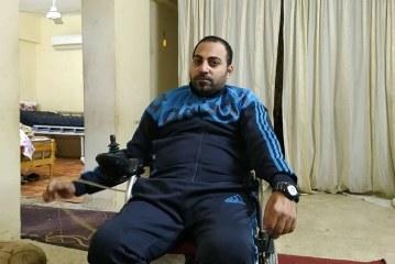 الكابتن (انور سلامة )بطل من أبطال مصر المهمشين … أرحموا عزيز قوم ذل
