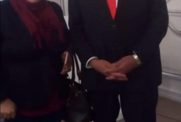 عقدت أمانة ذوي الإعاقة بحزب الحرية المصري اجتماعها الأول، بمقر الحزب تحت رعاية الدكتور صلاح حسب الله رئيس الحزب،