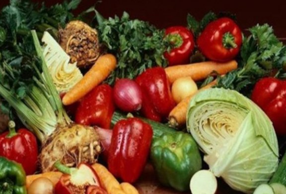 ماضرورة تناول 5 حصص من الخضروات والفواكه يوميًا ؟