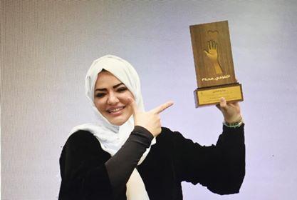 صحة مكة المكرمة.. وزير الصحة يكرم الاخصائية محاسن شعيب وفريقها