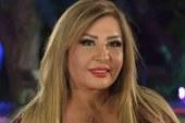 فوز الفنانه والنجمة سحر فوزي في انتخابات النقابة السوريه فرع دمشق