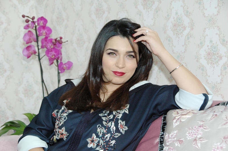 صورة المرأة في السينما في الدورة الثالثة لأيام السينما المغربية تكريم الفنانة فرح الفاسي تحتضنها مدينة مارتيل المغربية