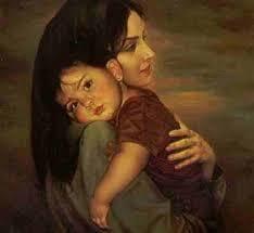 همسة معايدة لأيقونة الحياة..لأجمل وأغلى عيد،عيد الأم