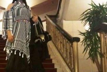 روبيه المحمدي تستعد لاول انطلاق لبرنامج حكاية شعب على قناة المحور قريبا