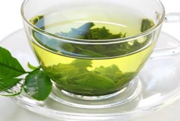 الشاي الأخضر وفوائده